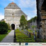 Abația cisterciană de la Cârța