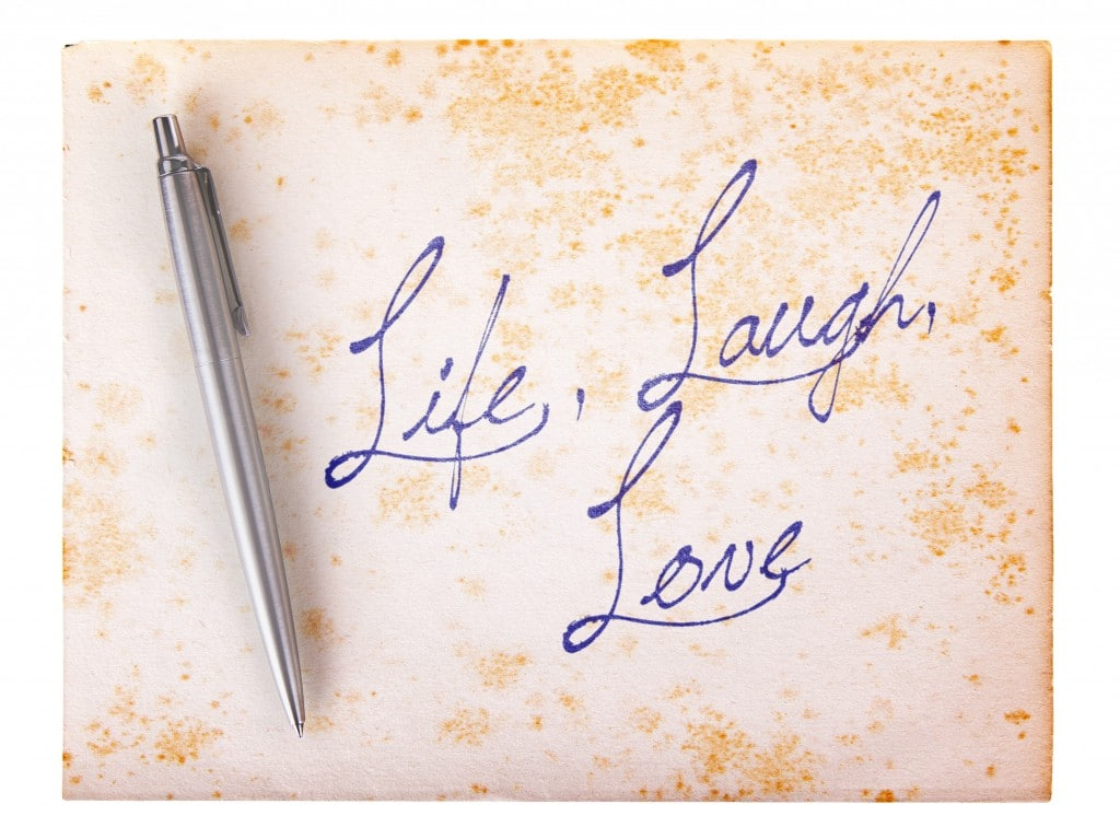 live.love.laugh.