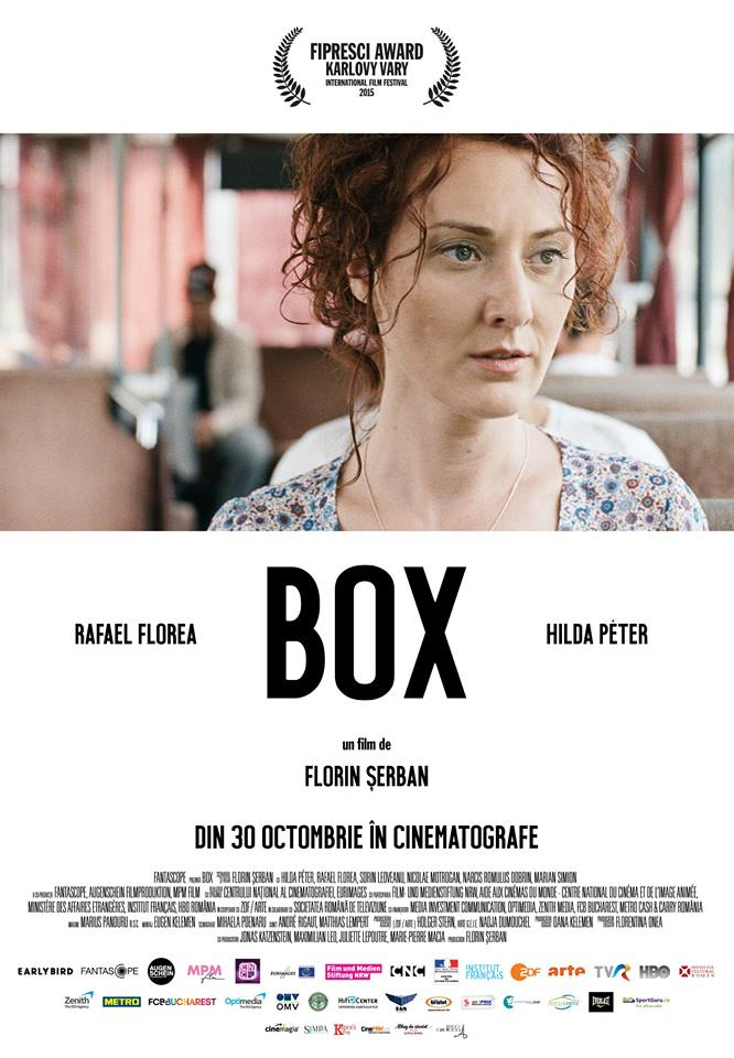 poster BOX