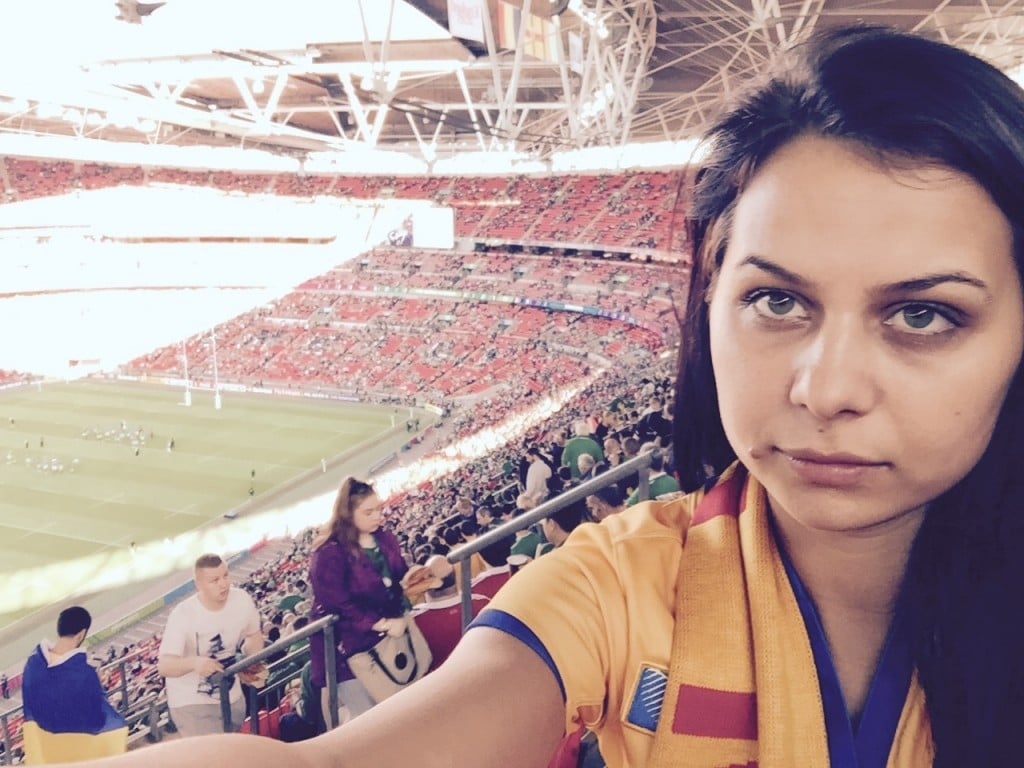 Andreea Burlacu