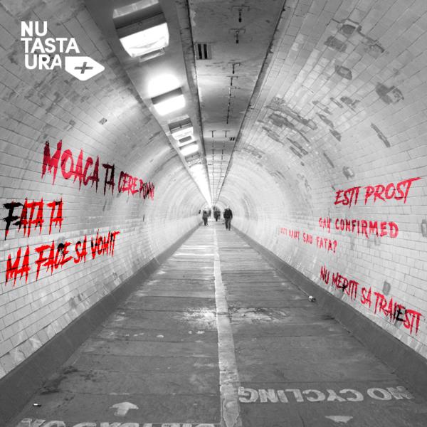 Cyberbullying #NuTastaUra
