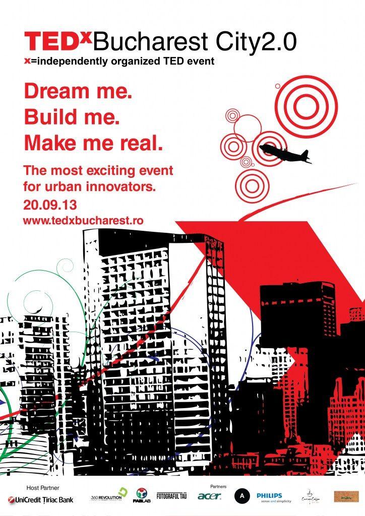 Afis TEDxBucharest City2.0 CU SPONSORI-01
