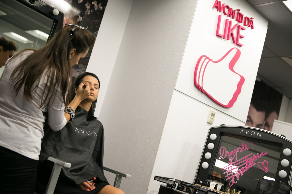 Avon Beauty Service