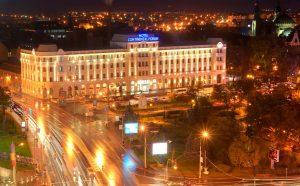 Continental Hotels Sibiu