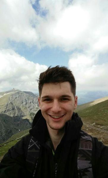 Filip Munteanu Bitdefender